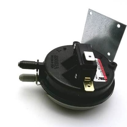 "Picture of AIR SWITCH .55""WC W/BRKT For Superior Radiant Part# CE021"