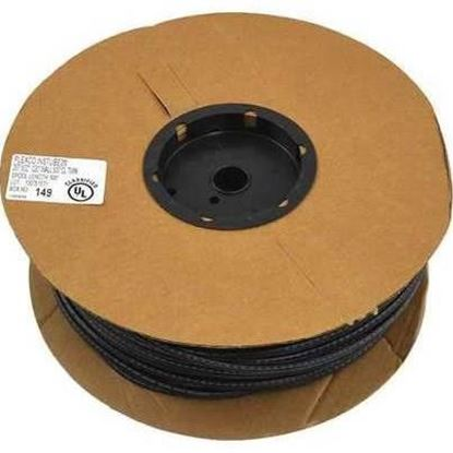 """Picture of 5/32""""TWIN TUBING,BLACK,500FT For Chevron Pneumatic Tubing Part# 1063636"""