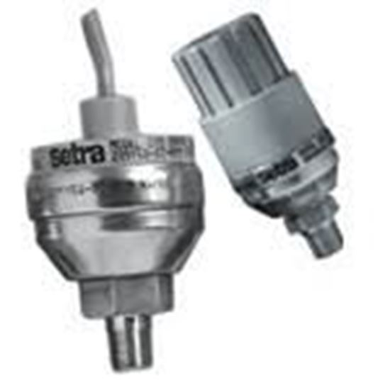 "Picture of #Transducer 0/250# 4-20ma 1/4"" For Setra Part# 2091250PG2M11A1"