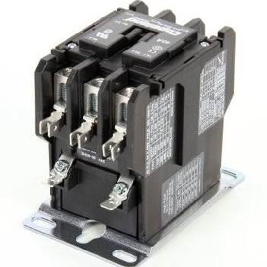 25a 2p 208  230v Contactor For Copeland Part  912