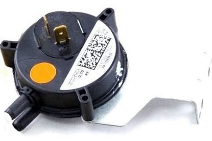 "Picture of -.70""wc SPST Pressure Switch For Armstrong Furnace Part# R102699-02"