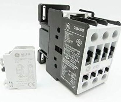 Picture of 120V CONTACTOR For General Electric Products Part# CL25A310TJ