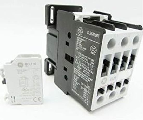 120v Contactor For General Electric Products Part  Cl25a310tj