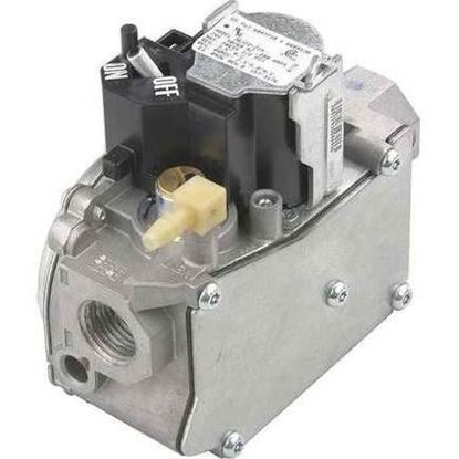 """Picture of 1/2"""" 24vSlowOpen2StageNatLp For Emerson Climate-White Rodgers Part# 36J55-214"""