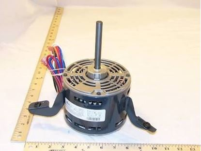 Picture of 1/3hp 3sp Blower Motor For Nordyne Part# 901875