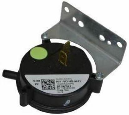 """Picture of -.60""""wc SPST Pressure Switch For Amana-Goodman Part# 20197311"""