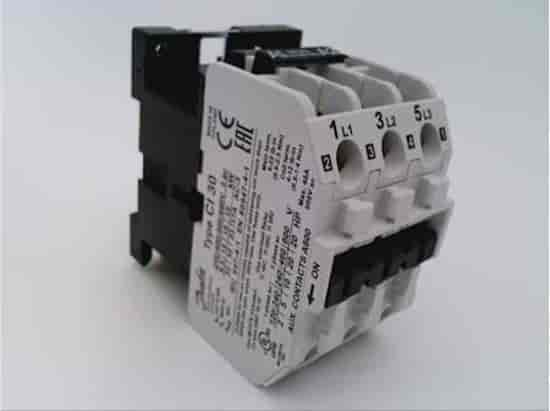 CI30 CONTACTOR 110V/120V; HVAC Parts: Heating/Ventilation and Air Conditioning Parts & Suppliers