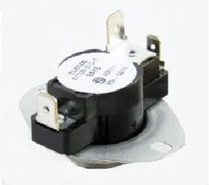 Picture of 150-190F AUTO Limit Switch For Sterling HVAC Part# 11J11R03149-001