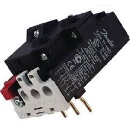 Picture of TI 16C, 1.2-1.9AMP OVERLOAD For Danfoss Part# 047H0206