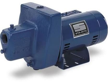 Picture of 1/2HP,1 PHASE, 115-230V PUMP For Sta-Rite Pumps Part# SNC