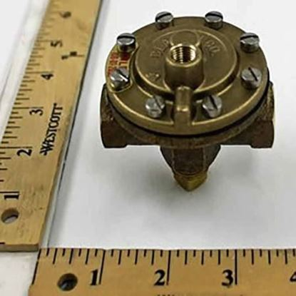"Picture of 2""NPT Bronze Trim Globe Valve For Cla-Val Part# 100-01"