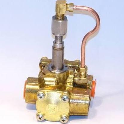 "Picture of 1"" NC 5/125# NBR SealsPilotOpr For Parker Fluid Control Part# 73218BN64N00"