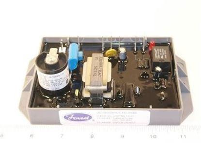Picture of 120V 10SEC TFI 15SEC PP For Fenwal Part# 35-705705-115