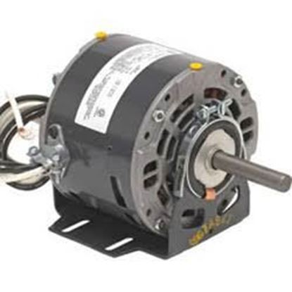 Picture of 1/10hp 1550rpm 230v 1ph ODP42Y For Nidec-US Motors Part# 721P