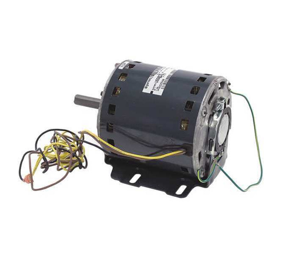 Picture of 1/2HP 1400RPM X13 Blower Motor For Carrier Part# HD44AR242