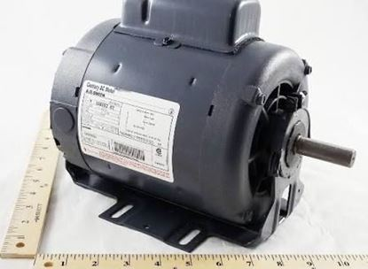 Picture of 1/2HP 56FRM 115V 1SPD MOTOR For Daikin-McQuay Part# LADQ5949