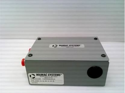 Picture of 0/20# 24VDC Xducer; 4/20mA Out For Mamac Systems Part# PR-282-4-1-A-1-2-B