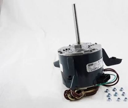 Picture of 1/3HP 277V CW Left Hand Motor For Titus HVAC Part# 10151204