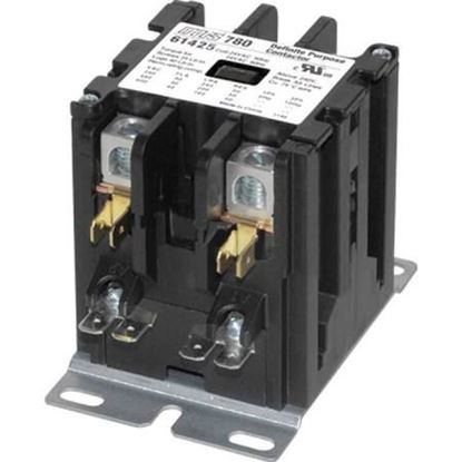 Picture of 208-240V 40A 2P DP Contactor For MARS Part# 61442