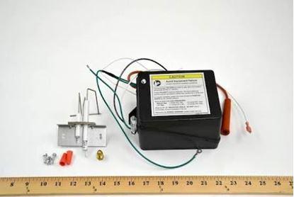 Picture of 120V MercSens -> DSI Conv Kit For Detroit Radiant Part# DSISUBKIT-120V