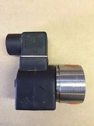 """Picture of 1"""" 2W N/C 0/45# Steam Valve For Parker Fluid Control Part# 7221GBN61ES0"""