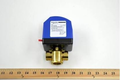 "Picture of 1/2""NPT 2W 35# 24V PROP SR NC For Schneider Electric (Erie) Part# VM2223P13A000"
