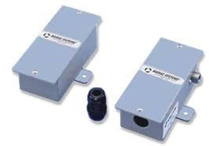 Picture of 0-125/250/500# Xdcer;0-5/10VDC For Mamac Systems Part# PR-264-R3-VDC