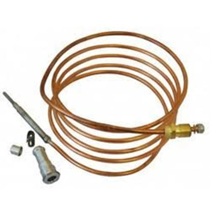 Picture of 24 INCH THERMOCOUPLE For BASO Gas Products Part# K17AT-24H