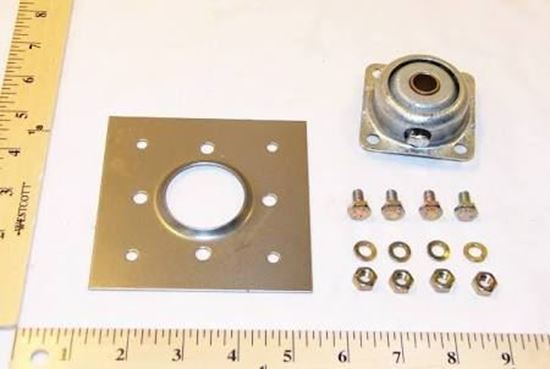 """Picture of 1/2"""" Bearing & Mounting Plate For Daikin-McQuay Part# GCF1876K"""