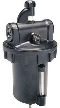 """Picture of 1/2"""" PNEUMATIC LUBRICATOR For Parker Watts Fluid Air Part# L606-042B"""