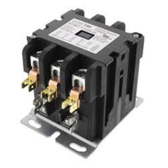 120v 50a 3pole Dp Contactor For Mars Part  61461