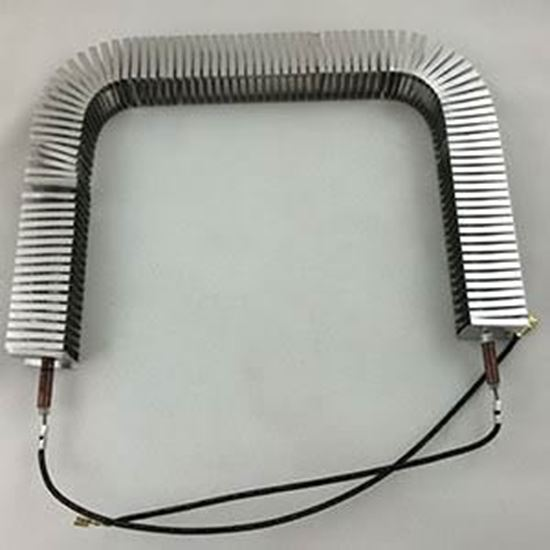 2.0KW 480V Heater Element For Marley Engineered Products Part# 1802 ...