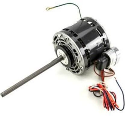 Picture of 115v1ph 1/15HP 1100RPM 4SPD MT For Williams Comfort Products Part# P626763