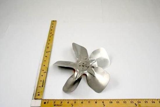 10 Quot 35deg Fan Blade For Trane Part Fan3958 Hvac Parts