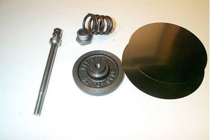 """Picture of 1/2"""" E-Valve Repair Kit For Spence Engineering Part# 07-07747-00"""