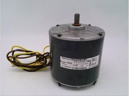 Picture of Condenser Fan Motor For Carrier Part# HC39GE246