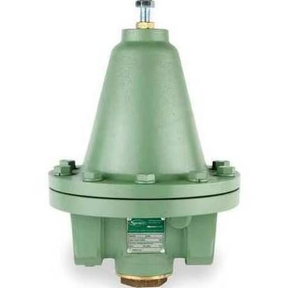 """Picture of 1"""" REGULATOR 25-80# SPRING RG For Spence Engineering Part# D50-1-25/80"""