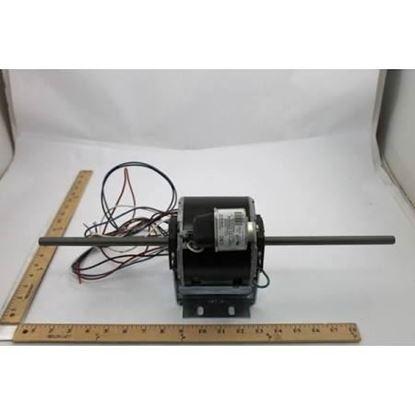Picture of .13HP 208-230V 3SPD MOTOR For Trane Part# MOT8577