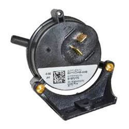 "Picture of -.075""PF SPST PRESSURE SWITCH For Amana-Goodman Part# B1370179"