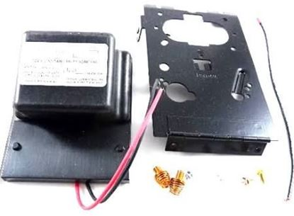Picture of 12V IGNITOR USED W/M SERIES For Wayne Combustion Part# 31812-003