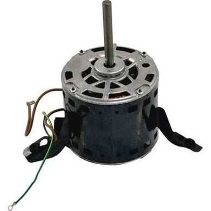 Picture of 1/3HP 277V CCW Right Hand Mtr For Titus HVAC Part# 10151202
