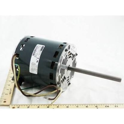 Picture of 1/2-1/3HP 460/380-420V 48Y 3SP For ClimateMaster Part# 14B0008N04