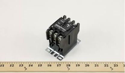 Picture of 24v 40AMP 3POLE CONTACTOR For Aaon Part# R64190