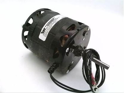 Picture of 1/15HP 460V 1500RPM Fan Motor For Tecumseh Part# 810F050B51C