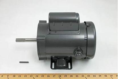 Picture of 3/4 HP Baldor Motor (PB-9) For Detroit Radiant Part# TP-1516C
