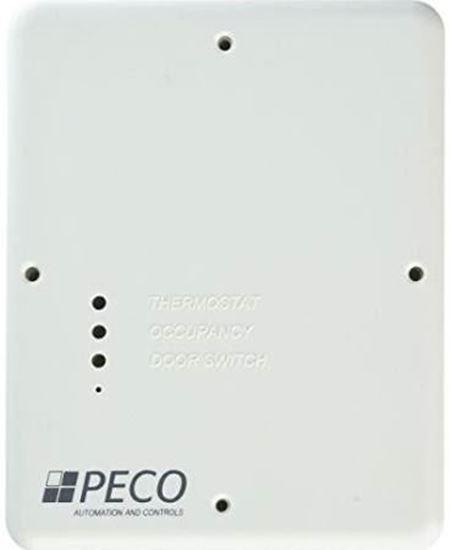wireless receiver module for peco controls part  rw205