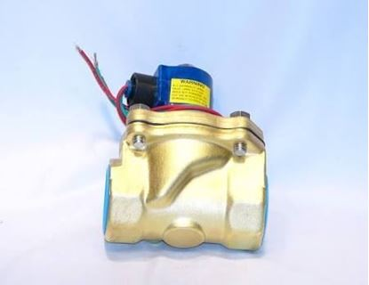 """Picture of 1 1/2"""" NO 5-200#AIR 5-140#WTR For GC Valves Part# S212GF02N5HJ2"""