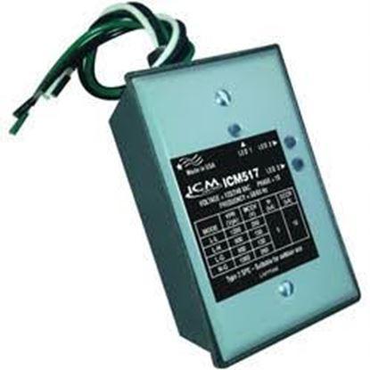 Picture of 120/240v1ph MaxSurg 100,000Amp For ICM Controls Part# ICM517