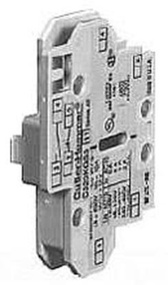Picture of 1 N/C Aux For Contactor For Cutler Hammer-Eaton Part# C320KGS2