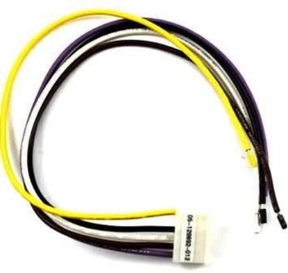 """Picture of 12"""" WIRING HARNESS 6pin SnglSp For Fenwal Part# 05-129892-012"""